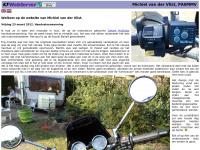 Michiel van der Vlist, PA0MMV
