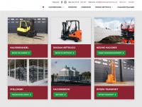 Hendriksemachines.nl - Hendrikse machines. Machinebouw op maat - Hendrikse Machines