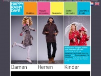 Happyrainydays.de - Offizielle Website von HappyRainyDays.