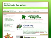 lastminutes-bungalows.nl