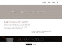 Serracini.it - Davide Serracini | Maestro Liutaio