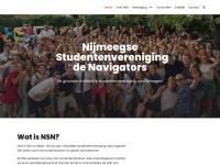 Nijmeegse Studentenvereniging de Navigators