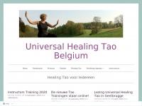Universal Healing Tao Belgium – Healing Tao voor Iedereen