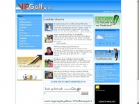 parcours golfing terms