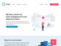 Website? Webshop? Applicatie? Internet marketing? Wij verzorgen het!! | Ilmer BV