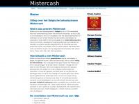 home — Mistercash