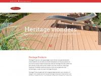heritage-vlonders.nl