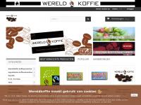 Koffiebonen | volautomaten - Wereldkoffie