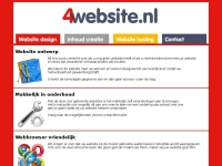 4website.nl