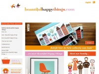 beautifulhappythings.com