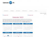 Kalender-365.dk - Kalender 2019