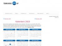 Kalendarz-365.pl - Kalendarz 2019