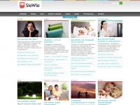 SieWie.pl - porady ulatwiające zycie - serwis dla kobiet