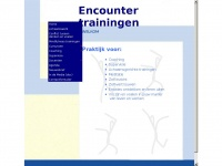 encountertrainingen.nl