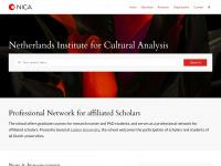 nica-institute.com
