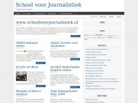 School voor Journalistiek   – Instituut voor Media – Hogeschool Utrecht –