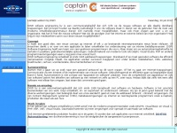 Dispi Software Engineering (powered by e-captain.nl)