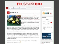 Activegeek.nl - The Active Geek