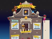 Sinterklaas FM - Online Sinterklaas radio. Lekker liedjes luisteren!