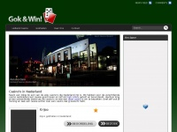 Casino in Nederland | En nog een WordPress site