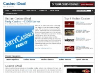 casinoideal.com