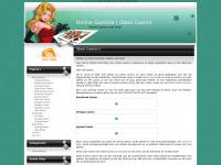 Online Gamble   Gokken met iDeal