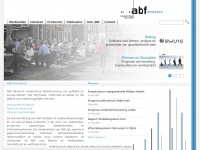 Home - ABF Research | ABF Research
