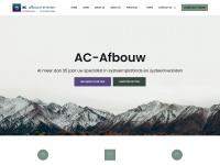 Ac-afbouw.nl