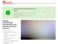 AC adviseurs | Hypotheken & Verzekeringen | Eindhoven