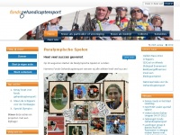 fondsgehandicaptensport.nl
