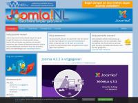 Joomla!NL - Het laatste nieuws over Joomla in Nederland