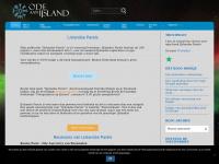odeaanijsland.nl