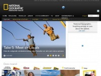 Nationalgeographic.nl - Homepage | National Geographic