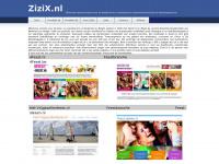 ZiziX effectieve internetreclame voor de eventbranche en evenementenbranche