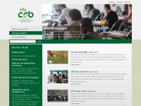 Csb-amsterdam.nl - CSB » Home