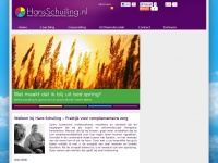 hansschuiling.nl