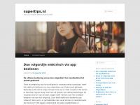 supertips.nl - Tips voor mooier Wonen en Decoratiesupertips.nl | Tips voor mooier Wonen en Decoratie