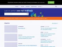Kennisnet.nl - Kennisnet - Laat ict werken voor het onderwijs
