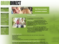 oriondirect.nl