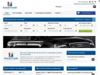 Santingeuropecars.nl - Santing Europe Cars - De grootste en zorgvuldige autosite van de Benelux
