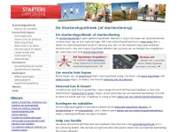 starters-hypotheek.info