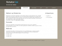 Rotator.be - Hosted by One.com