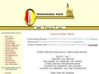 slotenmakeraalst.be