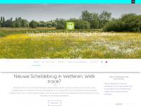 Natuurpunt Scheldeland:  Startpagina