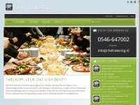 Chefcatering.nl - Home - Chef Catering - Twente Enschede