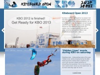 Kiteboard Open - May 14-16 2016