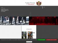 Palais.mc - Palais Princier de Monaco