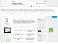 JEFF MEETINGS | Efficiënt papierloos vergaderen met de iPad