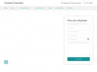 tandartszaandam.nl