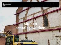 All-Systems | Stut- en schoringswerken